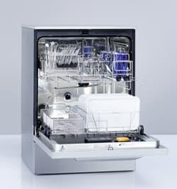 歯科用器具消毒洗浄機器